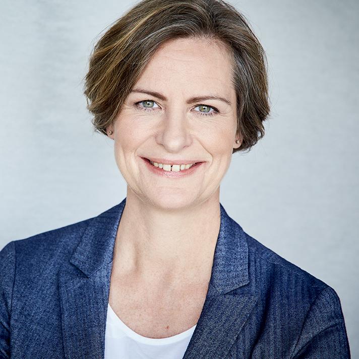 Anne Sophie Hensgen, BIGGER VISION