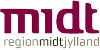 Region Midtjylland logo BIGGER VISION