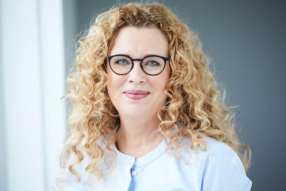 Anne-Marie Dahl, Futuria