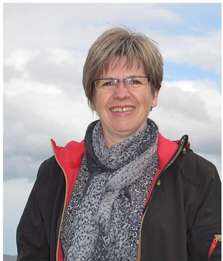 Gitte Karlsen
